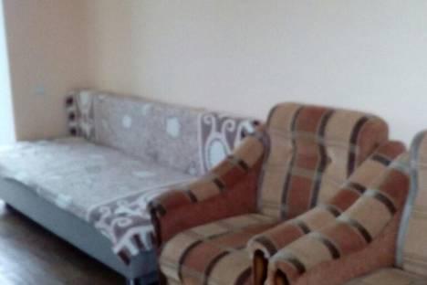 Сдается 2-комнатная квартира посуточно в Пицунде, улица агрба 35.