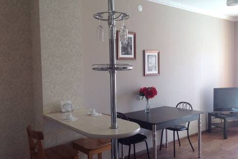 Сдается 2-комнатная квартира посуточно в Белокурихе, улица Советская 9 кВ 99.
