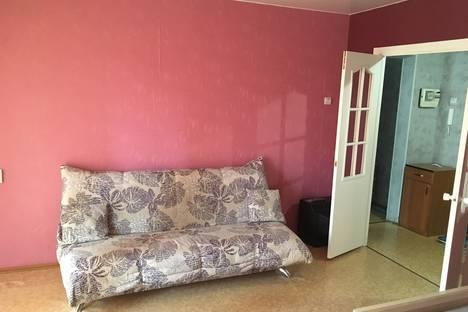 Сдается 1-комнатная квартира посуточно в Новокузнецке, улица Грдины, 27.
