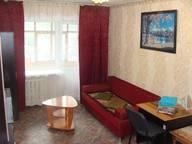Сдается посуточно 1-комнатная квартира в Тюмени. 35 м кв. улица Рижская, 70