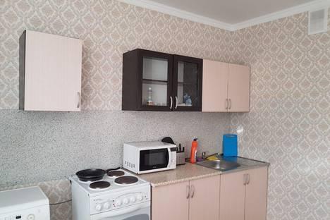 Сдается 2-комнатная квартира посуточно в Краснодаре, улица Ставропольская, 107 корпус 8.