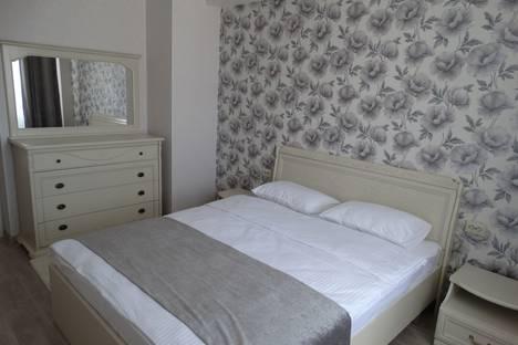 Сдается 3-комнатная квартира посуточно в Симферополе, Крым,проспект Победы, 36.