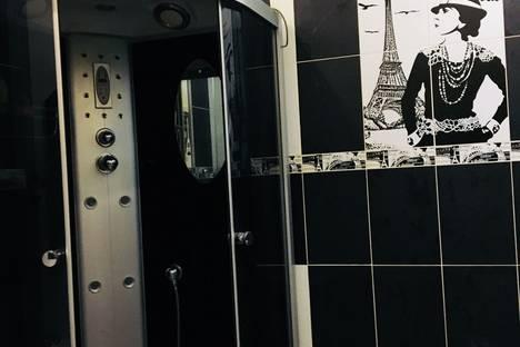 Сдается 1-комнатная квартира посуточно в Казани, Чистопольская улица, 36.