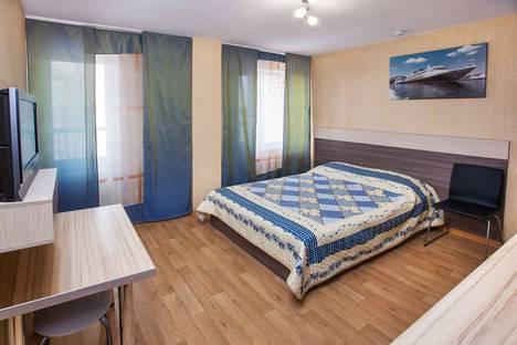 Сдается 1-комнатная квартира посуточно в Тольятти, улица 40 Лет Победы, 51в.