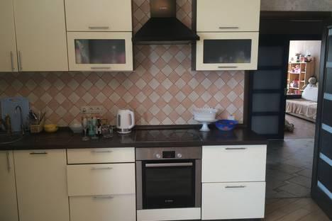 Сдается 3-комнатная квартира посуточно в Красногорске, улица Речная, 20 корпус 2.