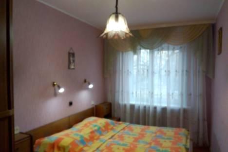 Сдается 2-комнатная квартира посуточно в Витебске, Московский проспект д.14.