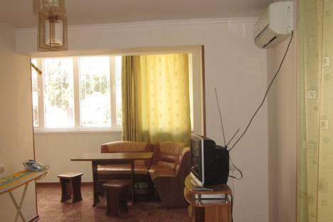 Сдается 3-комнатная квартира посуточно в Гагре, Gagra, Abazgaa Street 43/3.