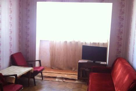 Сдается 1-комнатная квартира посуточно в Пицунде, Bichvinta, Агрба улица.
