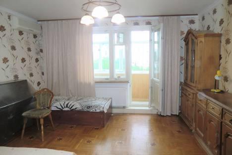 Сдается 3-комнатная квартира посуточно в Одессе, Одесская область,улица Посмитного, 25/1.
