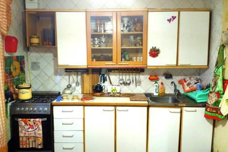 Сдается 2-комнатная квартира посуточно в Судаке, Солнечный переулок, 20.