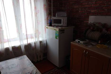 Сдается 1-комнатная квартира посуточно в Домбае, А.