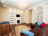 Сдается посуточно 3-комнатная квартира в Ростове-на-Дону. 90 м кв. Соборный переулок, 90