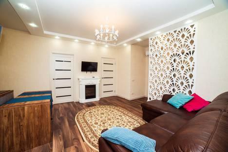 Сдается 3-комнатная квартира посуточно в Ростове-на-Дону, Соборный переулок, 90.