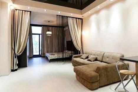 Сдается 1-комнатная квартира посуточно в Одессе, Одеса, Гагарінське Плато, 5/3.