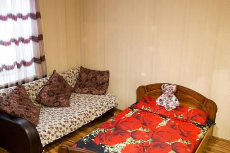 Сдается 1-комнатная квартира посуточно, улица Островского, 8.