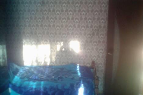 Сдается 1-комнатная квартира посуточно в Сызрани, Саранск, проспект 50 лет Октября, 12.