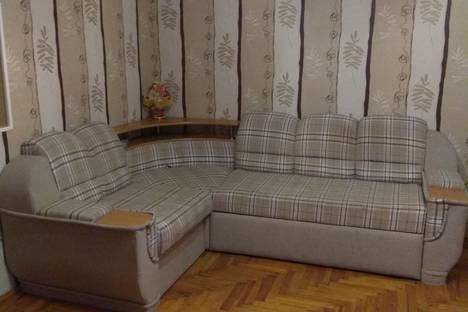Сдается 2-комнатная квартира посуточно в Бердянске, Бердянськ, Лієпайська вулиця, 19.