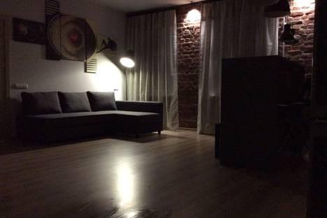 Сдается 3-комнатная квартира посуточно в Санкт-Петербурге, Лиговский проспект, 75.