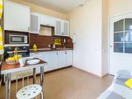 Сдается посуточно 1-комнатная квартира в Нижнем Новгороде. 0 м кв. улица Бурнаковская, 55