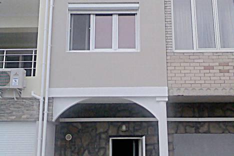 Сдается коттедж посуточно, ул. Ленина 35Б.