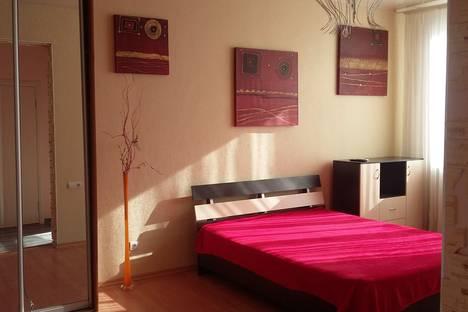 Сдается 1-комнатная квартира посуточно в Одессе, Одеса, Люстдорфська дорога, 55.