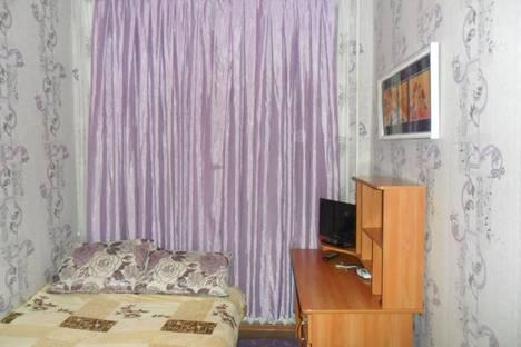 Сдается 1-комнатная квартира посуточно в Новоалтайске, ул.Гагарина, д.22.
