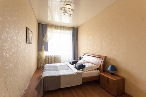 Сдается 2-комнатная квартира посуточно в Вологде, улица Гагарина, 2а к2.