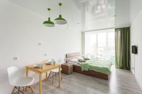 Сдается 1-комнатная квартира посуточно в Вологде, Республиканская улица, 11.