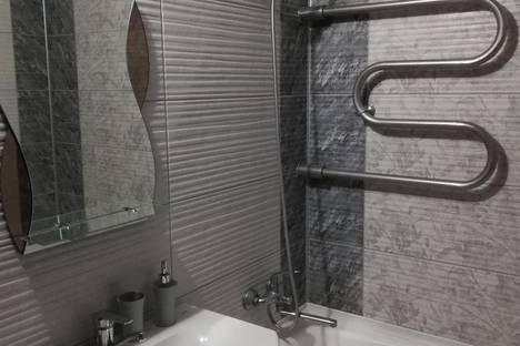 Сдается 1-комнатная квартира посуточно в Пинске, Шапошника,5.