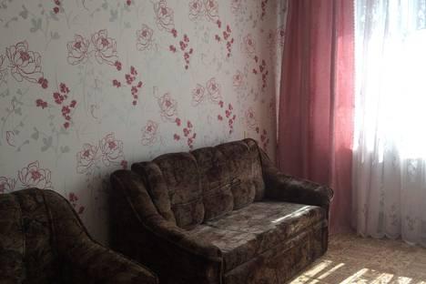 Сдается 1-комнатная квартира посуточно в Гатчине, улица Филиппова, 2.