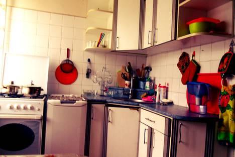 Сдается 2-комнатная квартира посуточнов Санкт-Петербурге, улица Громова, 6.