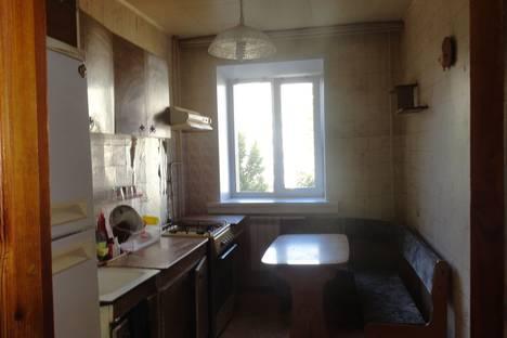 Сдается 2-комнатная квартира посуточно в Тамбове, улица Б.Васильева.