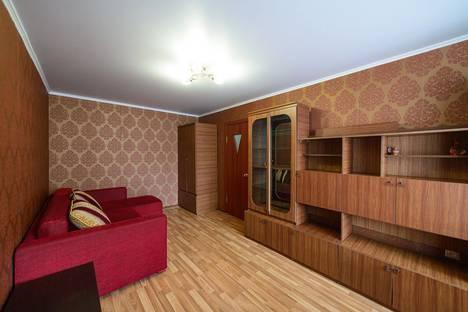 Сдается 1-комнатная квартира посуточно во Владивостоке, Тигровая улица, 26.