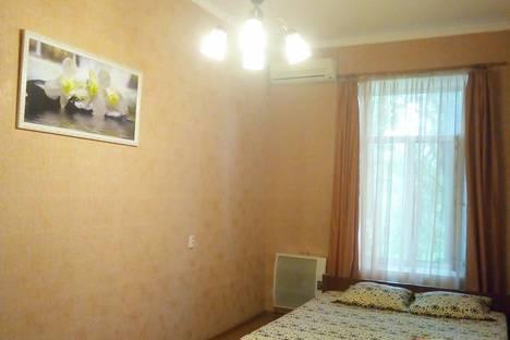 Сдается 1-комнатная квартира посуточно в Николаеве, Николаевская область, ул.Шоссейная, 111.