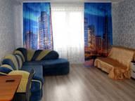 Сдается посуточно 2-комнатная квартира в Ханты-Мансийске. 0 м кв. улица Строителей, 104