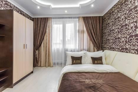 Сдается 1-комнатная квартира посуточно, Новочеремушкинская улица, 57.