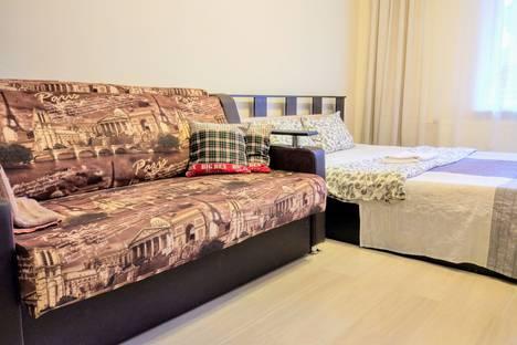 Сдается 1-комнатная квартира посуточно, Петровский бульвар, 7.