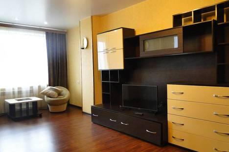 Сдается 1-комнатная квартира посуточно во Владивостоке, улица Карбышева, 22.