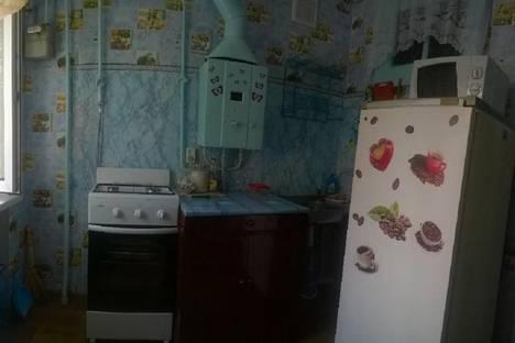 Сдается 1-комнатная квартира посуточно в Кунгуре, Пермь, улица 25 Октября, 38.