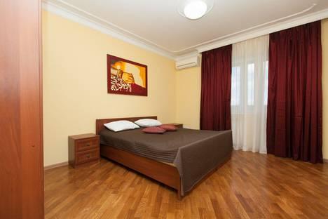 Сдается 3-комнатная квартира посуточно в Москве, Бакунинская улица, 23/41.