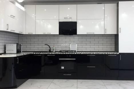 Сдается 2-комнатная квартира посуточно в Днепре, Дніпро́, вулиця Василя Жуковського, 16.