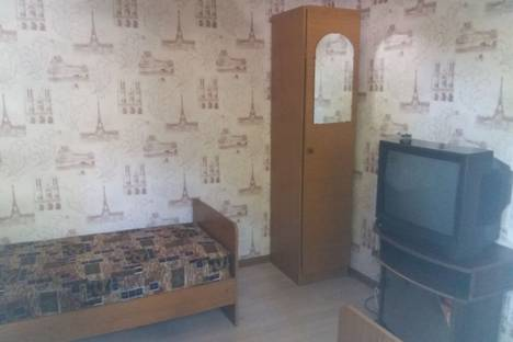 Сдается комната посуточно в Судаке, Судак. Улица Мира 5.
