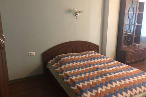 Сдается комната посуточно в Отрадном, поселок городского типа Отрадное.