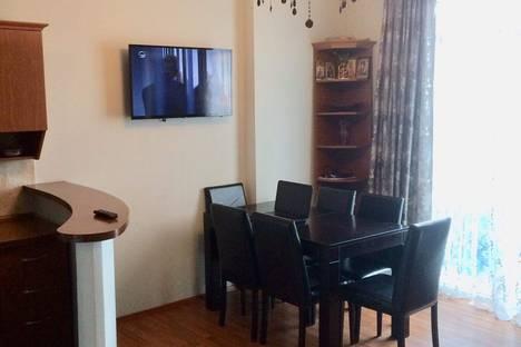 Сдается 2-комнатная квартира посуточно в Батуми, batumi lermontov str 91.