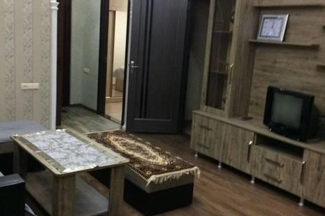 Сдается 3-комнатная квартира посуточно, Батуми.улица Горгасали 158.
