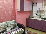 Сдается посуточно 1-комнатная квартира в Адлере. 0 м кв. Большой Сочи, переулок Богдана Хмельницкого, 14 А