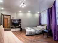 Сдается посуточно 1-комнатная квартира в Самаре. 38 м кв. 7-я просека, 106