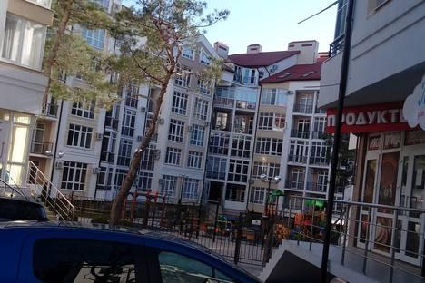Сдается 1-комнатная квартира посуточно в Геленджике, улица Туристическая, 3.