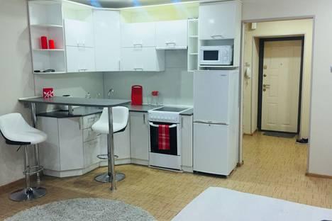 Сдается 1-комнатная квартира посуточно в Благовещенске, Зейская улица, 285.
