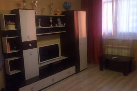 Сдается 1-комнатная квартира посуточно в Сочи, Одесская улица, 22.